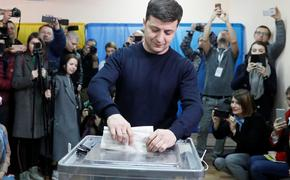 Выборы в год Свиньи, результаты– в День дурака, победил клоун