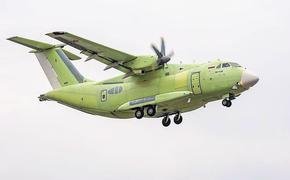Ил-112 как зеркало авиапрома