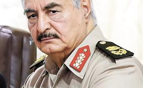Триполи– наш: «маршал Кремля» наступает на столицу Ливии