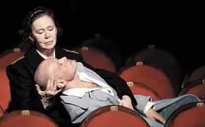Несгибаемые русские женщины: сцена как дом памяти