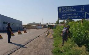 Украинские военные рассказали, как они голосуют на Донбассе