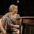 Актриса Ирина Пегова поделилась очень личным и опровергла слухи про ее диеты