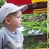 Сына Ксении Собчак сравнили с отцом телеведущей