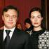 Екатерина Андреева коротко рассказала о муже: «Он работает, он не девочка, сидящая на шее мужа»