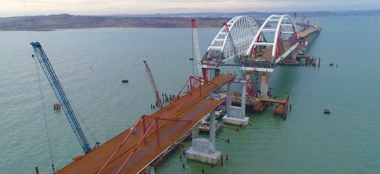 Головку украинской ракеты «для сноса Крымского моста» впервые показали на видео