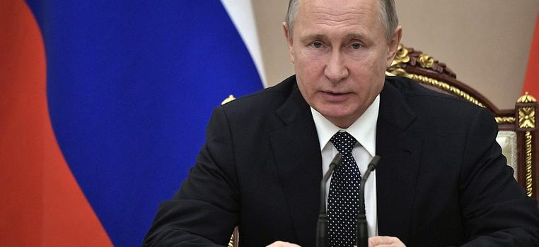 """""""Так чего уж нам суетиться и бегать на неподготовленные встречи"""", - Путин о переговорах с Зеленским до нормандского саммита"""