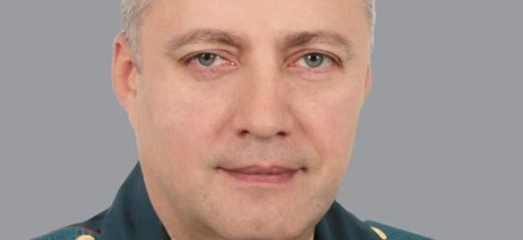 Владимир Путин назначил Игоря Кобзева врио губернатора Иркутской области