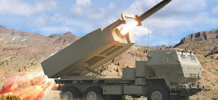СМИ: новая ракета США стала угрозой российским C-400