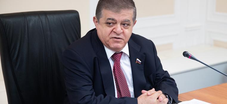 В Совфеде отреагировали на заявление Украины и Грузии о нарушении Россией морского права
