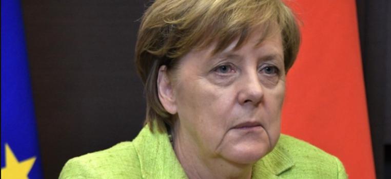Меркель надеется избежать «российского триумфа» в Ливии