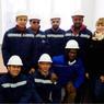 Студенты из Эфиопии и Сирии увидели производство алюминия в Волгограде
