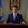 Зеленский пообещал ответ на паспорта РФ для украинцев