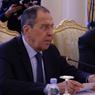 Лавров: «Здравый смысл возобладает»