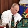 Путин заслушал последние доклады о катастрофе в аэропорту