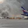 Тела 17 жертв ЧП в аэропорту Шереметьево извлечены из самолета