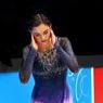 Евгения Медведева заболела в разгар тура по Канаде