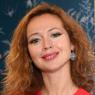 43-летняя актриса Елена Захарова продемонстрировала рельефные мышцы