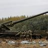 Видео ударов военных ВСУ по автомобилям ополченцев Донбасса появилось в интернете