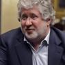 Олигарх Игорь Коломойский вернулся на Украину ночью