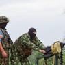 Видео уничтожения минометной позиции ополчения Донбасса выложил «Штирлиц» из ВСУ