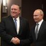 Помпео: переговоры с Путиным были очень успешными