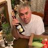 Садальский объявил, что бросает пить