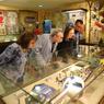 Участники «Ночи музеев» попали в усадьбу Разумовского