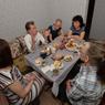 Владимир Бурматов помог восстановить дом в Челябинске после взрыва