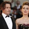 Джонни Депп заявил, что его бывшая супруга рисовала себе синяки и ссадины