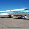 В России завершается эксплуатация самолета Ту-134 для перевозки пассажиров, авиалайнер летал почти 40 лет