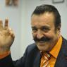 Певец Вилли Токарев госпитализирован в Москве