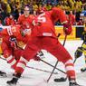Сборная России обыграла сборную Швеции и лидирует в группе  Б