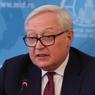 Рябков заявил, что Россия приложит все усилия для нормализации отношений с США