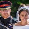 Супруга принца Гарри  Меган Маркл выбирает крестную мать для их первенца из своих подруг