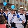 Депутат Анатолий Литовченко пожелал выпускникам не бояться трудностей