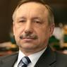 Александр  Беглов дал согласие идти на выборы губернатора Петербурга