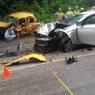 Солнечногорск: три человека погибли в ДТП