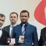 Основателя керченского клуба «Слава» наградили за вклад в развитие самбо
