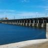 Волжская ГЭС больше воды не обещает