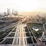 Москва– город без окраин