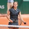Дарья Касаткина: С новым тренером пока продолжим, а дальше посмотрим