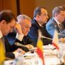 Эффективное сотрудничество парламентариев Юга России