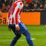 35-летний испанский футболист  Хосе Антонио Рейес погиб в ДТП вместе со своим братом