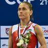 Оксана Чусовитина: Когда меня представляют на соревнованиях, я готова под стол залезть