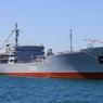 СМИ: Украина создает новую базу ВМС