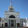«Праздничный гудок» прозвучит в честь 65-летия вокзала Волгоград