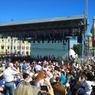 На Красной площади завершается грандиозный книжный фестиваль