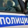 В Подмосковье полицейские старались не разбудить ребёнка при задержании
