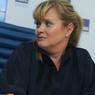 45-летнюю актрису Анну Михалкову от хейтеров пришлось защищать маме