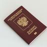 В Луганске показали самую большую копию паспорта РФ